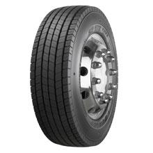 Шина Goodyear SP472 CITY A/S